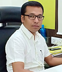 Manish Kumar De